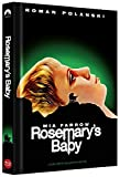 Rosemary's Baby - 2-Disc Limited Edition  (+ DVD) - Cover A [Blu-ray]