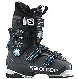 Salomon Quest Access 80 Ski Boots Men's Anthracite/Black/Blue 26.5