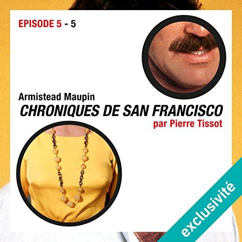Couverture de Chroniques de San Francisco
