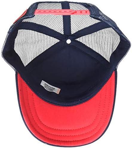 Superdry Vintage Logo Trucker Gorra de b/éisbol para Hombre