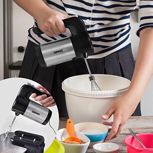 Duronic SM3 Food Mixer