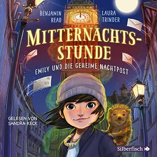 Emily und die geheime Nachtpost Titelbild