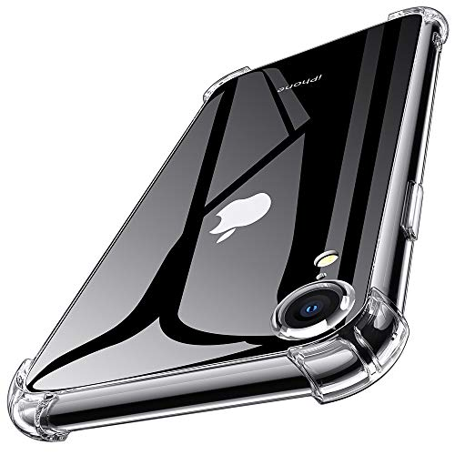 syncwire coque iphone 8/7 transparente