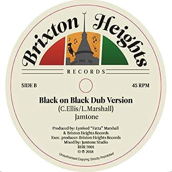 Black on Black (Dub Version)
