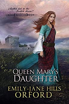 Book cover image for Queen Mary's Daughter