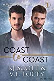 Coast to Coast (Raptors Book 1) (English Edition)