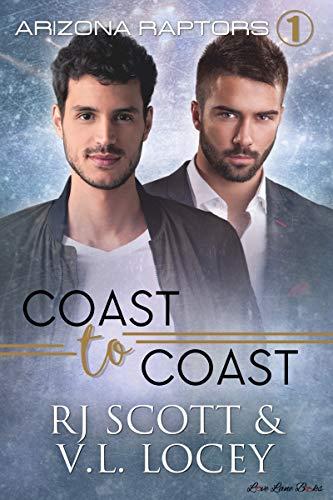 Coast to Coast (Raptors Book 1) (English Edition)