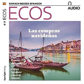 ECOS Audio - Portugal, y las compras navideñas. 13/2018 Titelbild