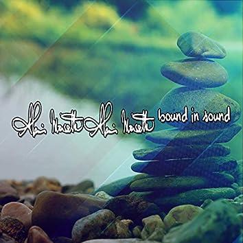 55 Bound in Sound