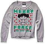 STAR WARS Girl's Ugly Christmas Sweater