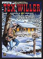 Tex Willer Especial De Natal Vol. 1 – Fantasmas De Natal