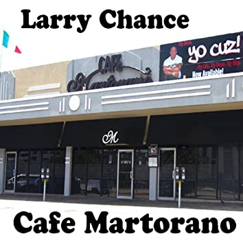 Cafe Martorano