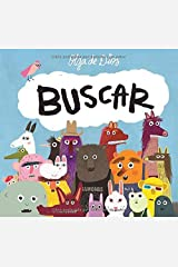 Buscar (Español Somos8) (Spanish Edition) Hardcover