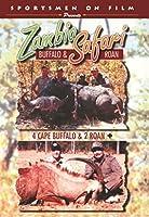 Zambia Safari: Buffalo & Roan [DVD]