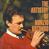 Artisty of Nunzio Rotondo [Lp]