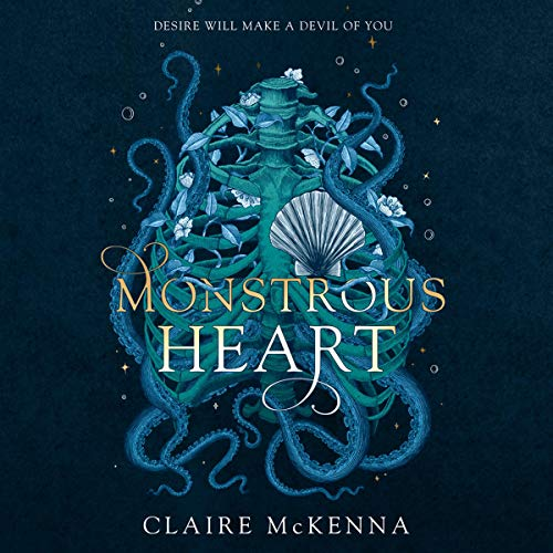 Monstrous Heart cover art