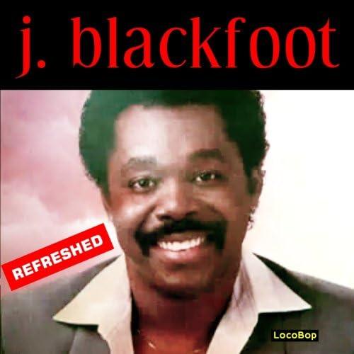J. Blackfoot