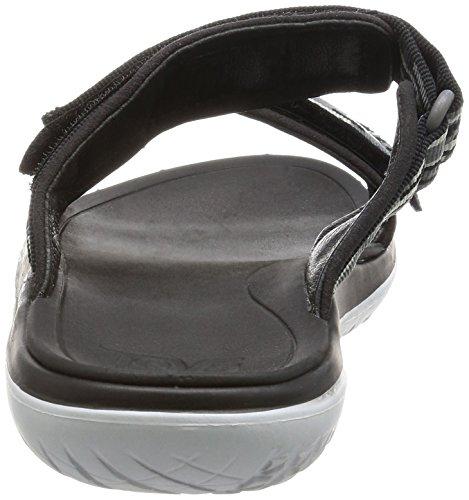 テバ Teva メンズ テラフロート スライド TERRA-FLOAT SLIDE 1009814-TBGY サンダル Men's