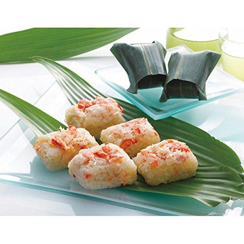 お中元 ギフト いしの屋本 ずわい蟹 めし(10食) 全国配送 のし付き (SD)