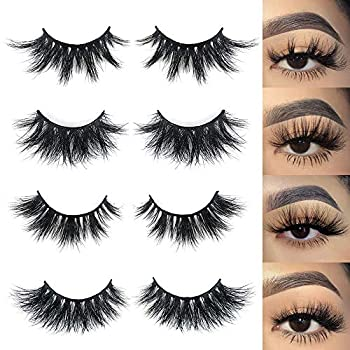 Best minks eyelashes Reviews
