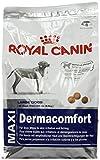 Royal Canin Comida para perros Maxi Dermacomfort 3 Kg