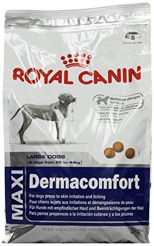 Royal Canin Comida para perros Maxi Dermacomfort 3 Kg ⭐