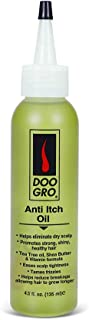Doo Gro Growth Oil 4.5 Ounce Anti Itch (133Ml) (6 Pack)
