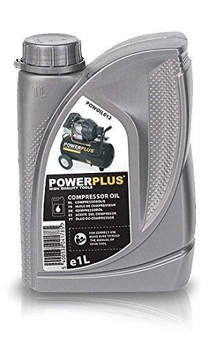 Powerplus POW OIL012 Kompressoröl - 2