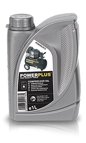 Powerplus POW OIL012 Kompressoröl - 2