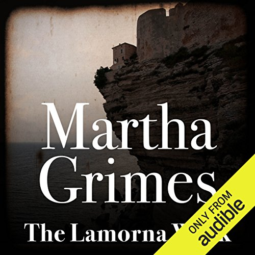 The Lamorna Wink audiobook cover art