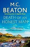 Death of an Honest Man (Hamish Macbeth Book 33) (English Edition)