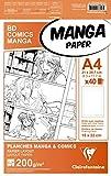Clairefontaine Manga Paper 200g/m²