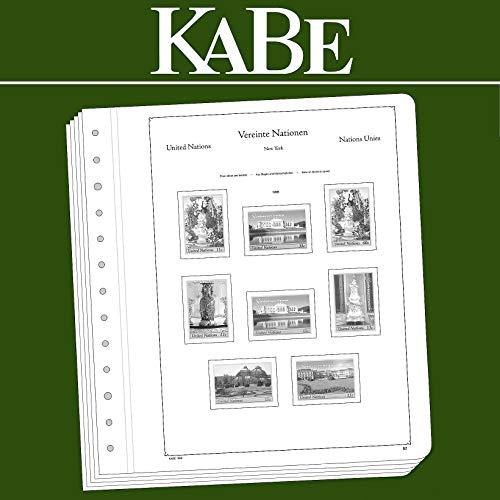 KABE feuilles complémentairesOF ONU New York 2014