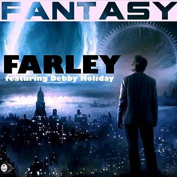 Fantasy (feat. Debby Holiday)