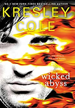 Wicked Abyss by [Kresley Cole]