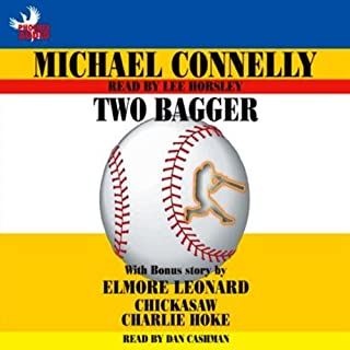 Two Bagger cover art