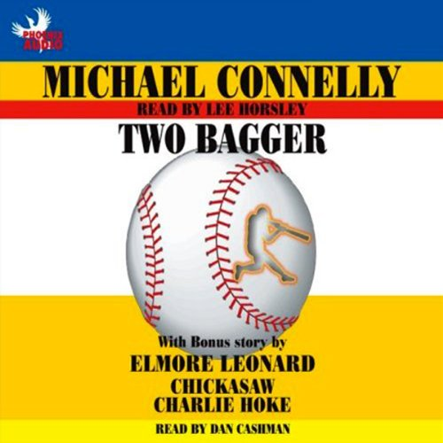 Two Bagger audiobook cover art