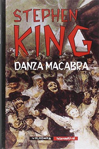 Danza Macabra: 15 (Intempestivas)