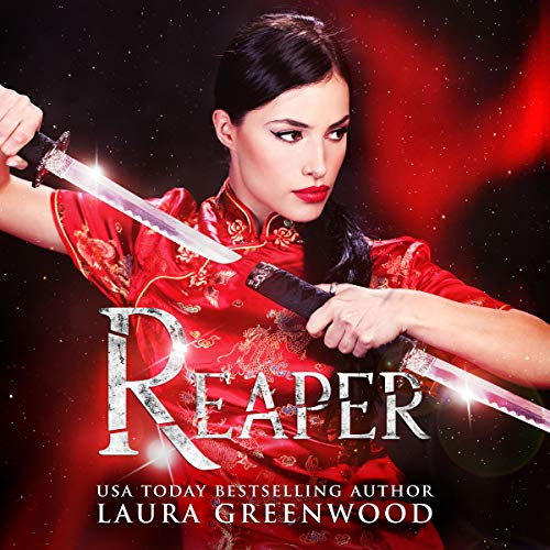 Reaper Laura Greenwood Afterlife Journeys