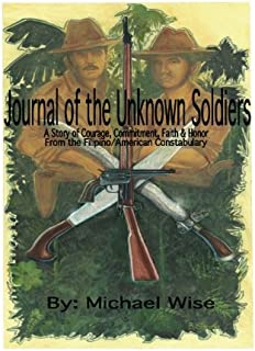 Journal of the Unknown Soldiers