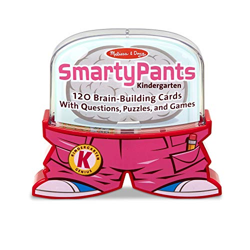 Product Image of the Smarty Pants Kindergarten