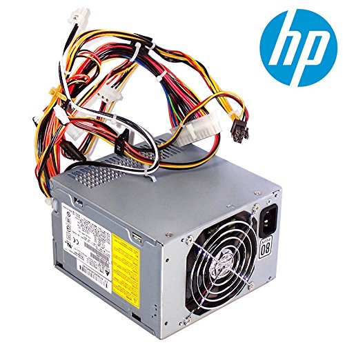 HP Fuente de alimentación Z400 DPS-475CB-1 A 475W 468930-001 80 Plus Power Supply