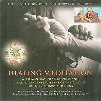 Healing Meditation: Knowledge