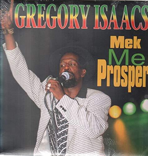 MEK ME PROSPER, (IMPORTADO) [LP]
