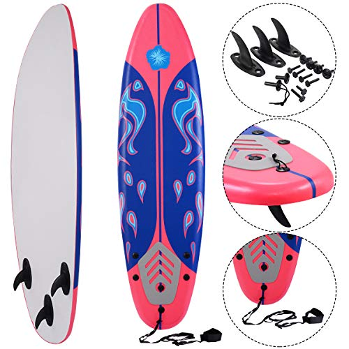 Giantex 6' Surfboard