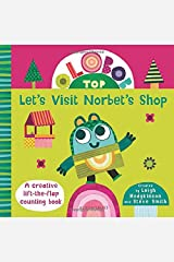Olobob Top: Let's Visit Norbet's Shop Board book
