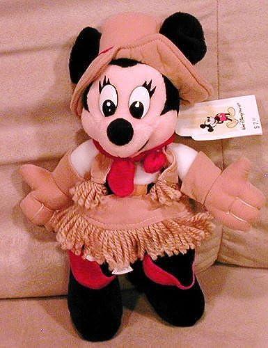 la red entera más baja Disney's Frontierland Frontierland Frontierland Minnie Mouse 8 by Disney  respuestas rápidas