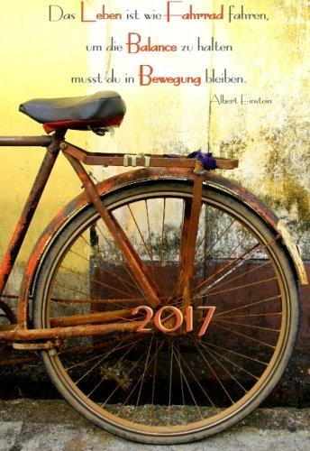 Mini Kalender 2017