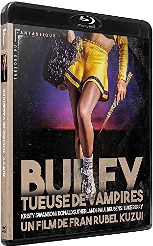 Buffy, tueuse de vampires [Blu-ray] [FR Import]