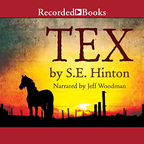 Tex cover art